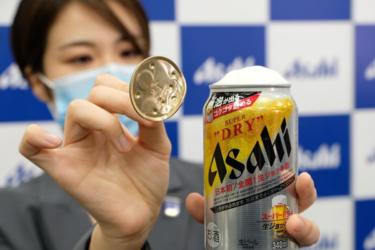 【衝撃の泡】アサヒ生ジョッキ缶を飲んだ感想と失敗しました。味は?
